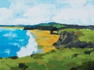 THREE CLIFFS BAY, GOWER COAST has been sold