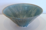 RP2 LARGE AQUA BOWL, Price: £95.00, Medium: Ceramic