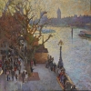WINTER LIGHT, SOUTHBANK has been sold