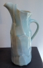 LARGE CHUN GLAZED JUG, Price: £130.00, Medium: Porcelain