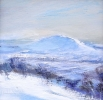 WINTER SNOW, CAER CARADOC, SHROPSHIRE has been sold