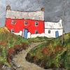 RED HOUSE, ABEREIDDY has been sold