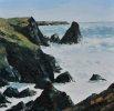 KYNANCE COVE, CERNYW/CORNWALL has been sold