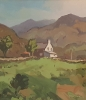 EARLY SUMMER, CAPEL Y CURIG, Price: £550.00, Medium: oil