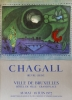 CHAGALL - OEUVRE GRAVE, Price: £650.00, Medium: Poster