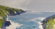 MWNT, Price: £295.00, Medium: Acrylic, Size: 9x16ins