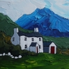 BELOW TRYFAN has been sold