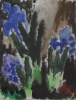 HYACINTHS , Price: £950.00, Medium: Watercolour