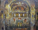 ST. MARK'S CATHEDRAL, VENICE by DAVID GRIFFITHS RCA (has been sold)
